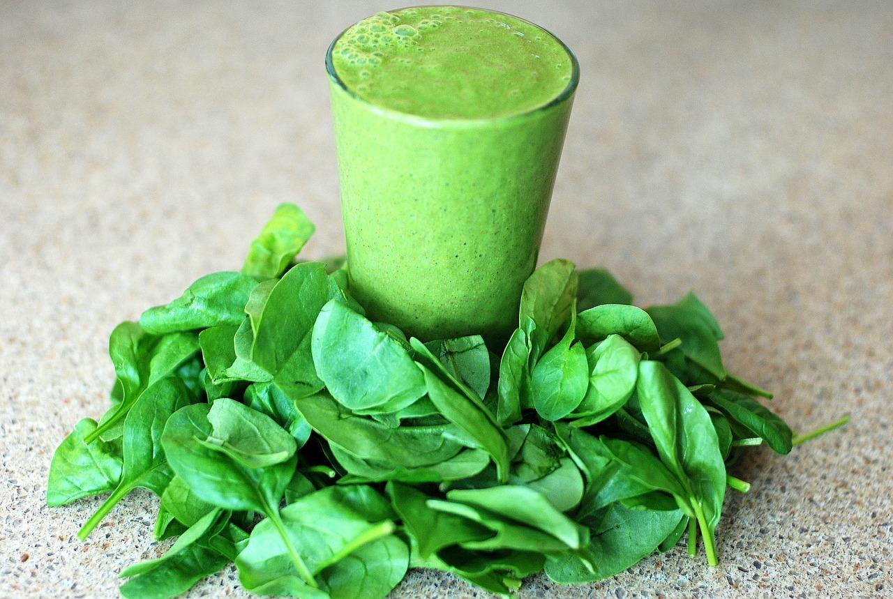 Smoothie jako rychlý přísun vitaminů