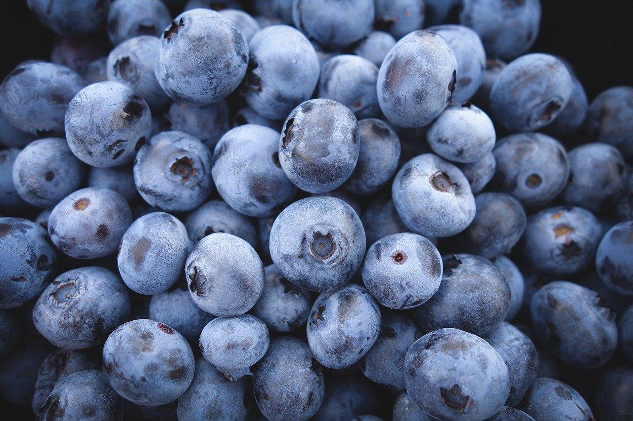 Co jsou antioxidanty a jaké potraviny je obsahují
