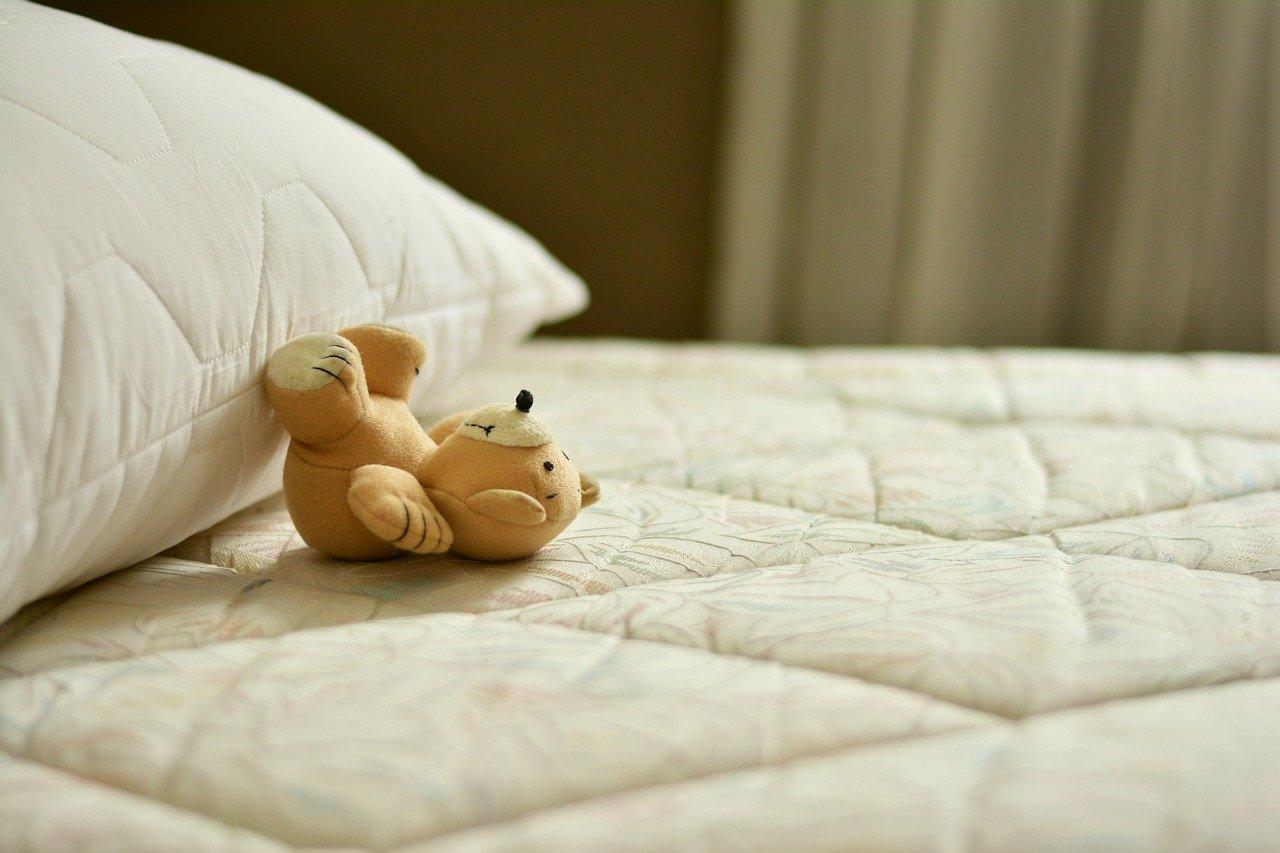Jak vybrat matraci do postele
