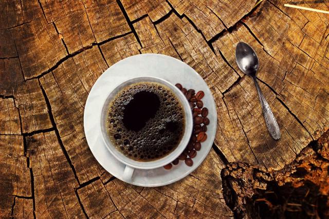 Jak připravit kávu