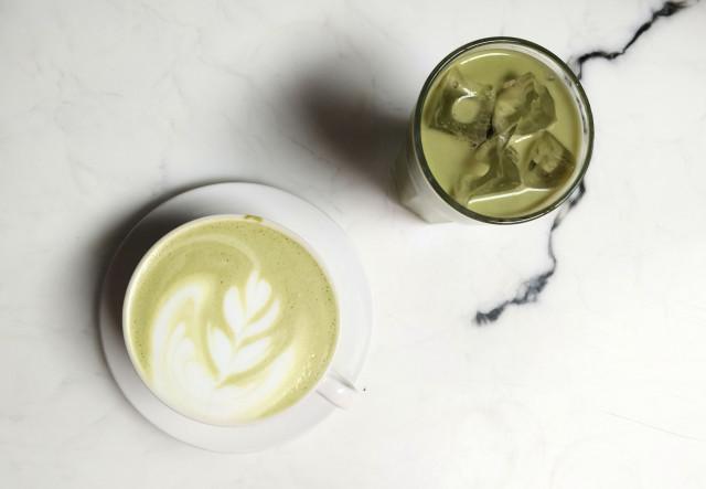 Zdravotní přínosy čaje matcha